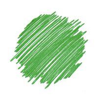 gelstift-groen