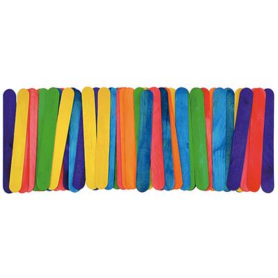 ijslolliestokjes kleur
