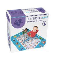 letterspelmat