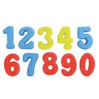 Zandvormen cijfers