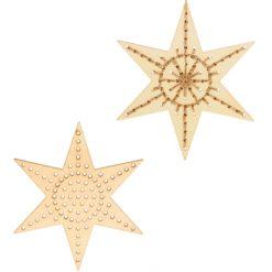 ster borduren 1