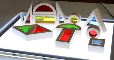 lichttafel-regenboogblokken