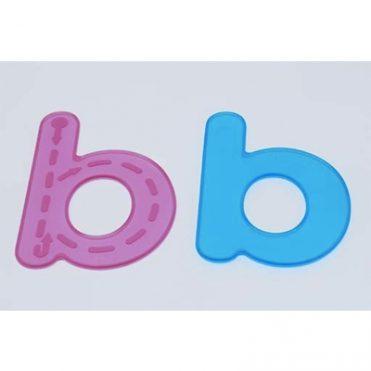 letters educatief