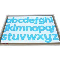 siliconen-letters