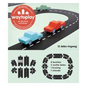 Waytoplay basisset