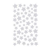 stickers-sterren-zilver