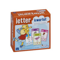 letter-kwartet
