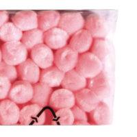 pompons-roze-klein