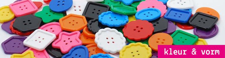 881d0d45a15 Spelen met kleur en vormen leren herkennen. Een kleurrijke rubriek met  veelzijdige artikelen die elke kleuterklas kleur geven!